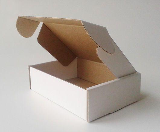 гофро ящик